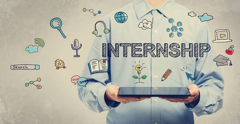 Young Professionals Program: Part-Time Paid Internship