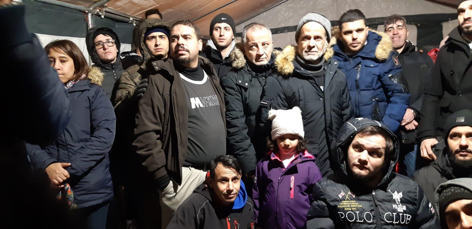 Suède : 3000 demandeurs d'asile confrontés à des mesures discriminatoires odieuses