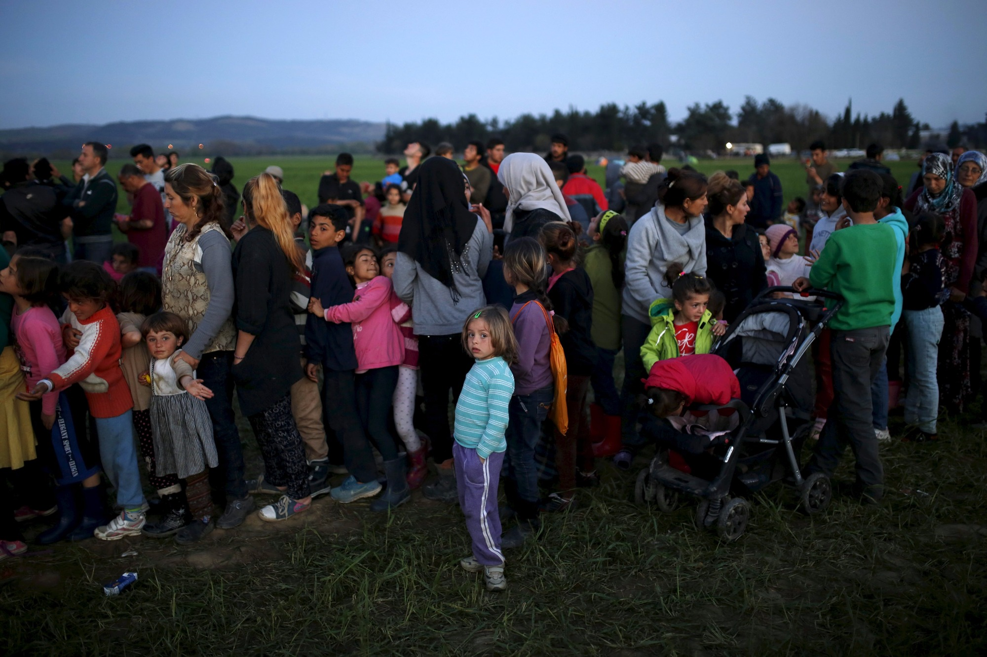 الأورومتوسطي لقادة أوروبا: انتهاكات اليونان ضد طالبي اللجوء فصل مظلم في السياسة الأوروبية