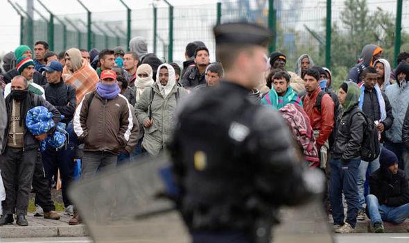 Euro-Med salue la proposition des plus grands pays de l'UE de mettre fin à la situation difficile de l'asile