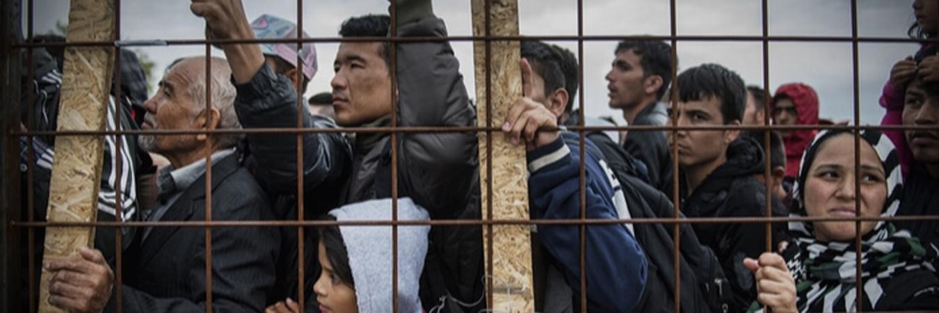 كرواتيا: ممارسات تمييزية قبيحة ضد طالبي اللجوء