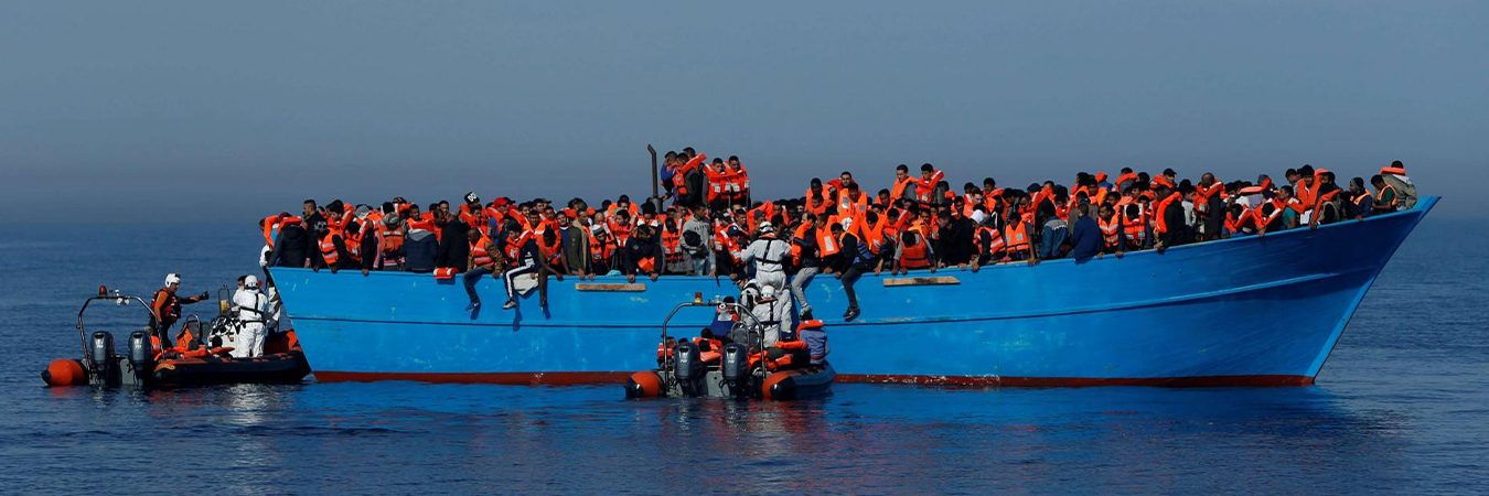 Malta Should End Illegal Use of Private Vessels to Push Asylum Seekers to Libya