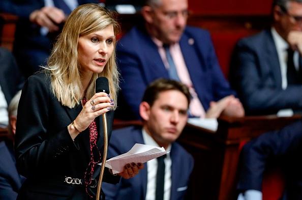 استنادًا إلى تقرير للأورومتوسطي.. برلمانية فرنسية تستجوب حكومة بلادها بشأن وضع النساء في السعودية