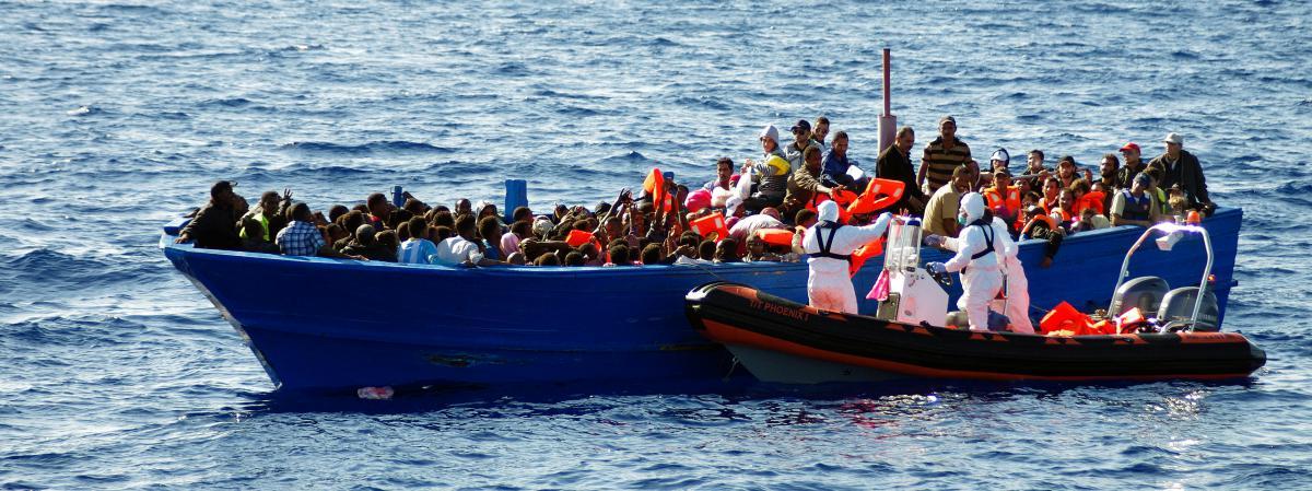 Criminalisation de la solidarité et du travail humanitaire par l'Italie