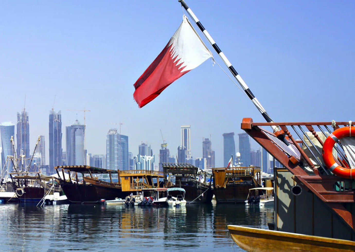 Qatar: Reforms must include the right to assembly and association
