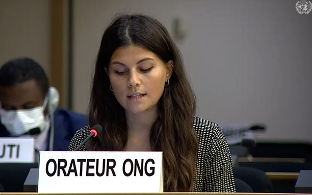 At UNHRC: Euro-Med Monitor calls for fair distribution of refugees in the Mediterranean
