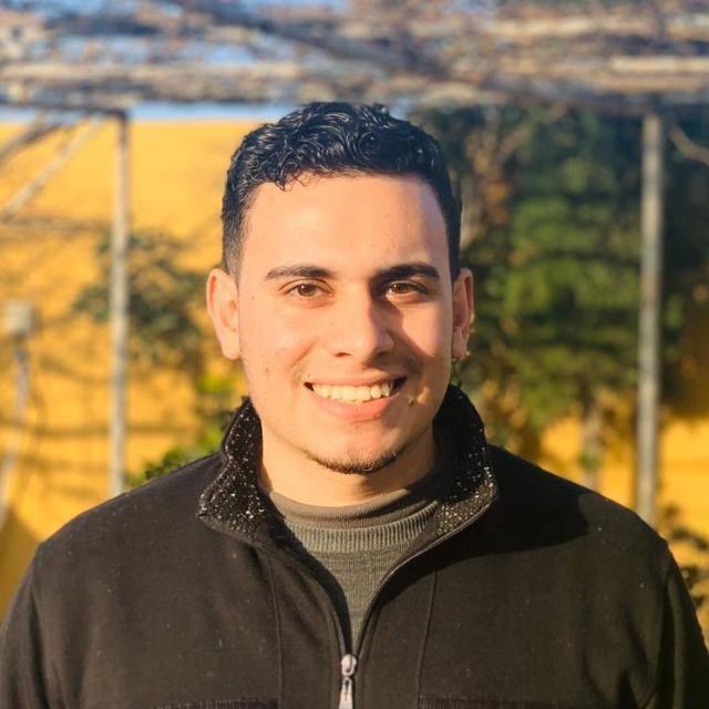 Mahmoud Naouq