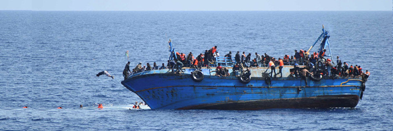 Escalating Lebanese migration across the Mediterranean, warns Euro-Med Monitor