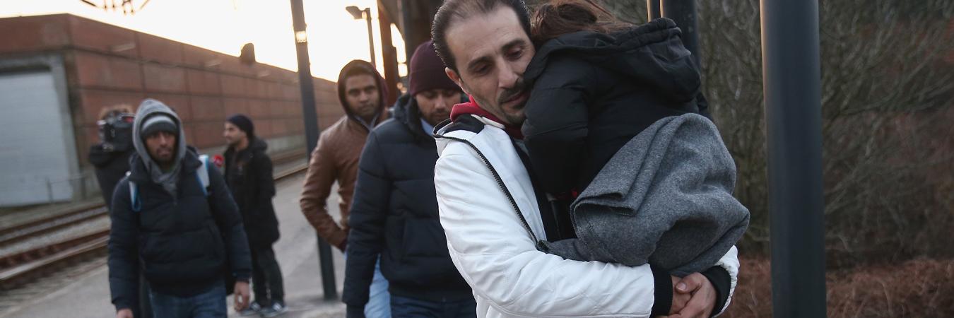 """La qualification de la Syrie comme étant """"sûre"""" par le Danemark est une mesure dangereuse, inhumaine et illégale"""