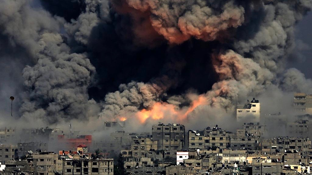 Israel's refusal to cooperate with ICC, indirect admission of war crimes