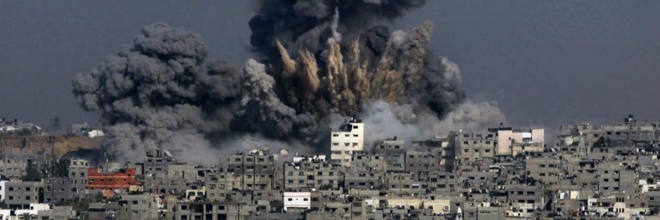 Le refus de coopération d'Israël avec la CPI constitue un acte indirect d'admission de crimes de guerre