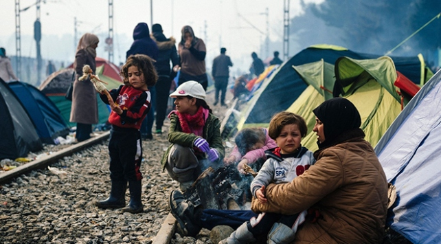 Le mépris européen pour l'intérêt supérieur des enfants en déplacement est extrêmement préoccupant.