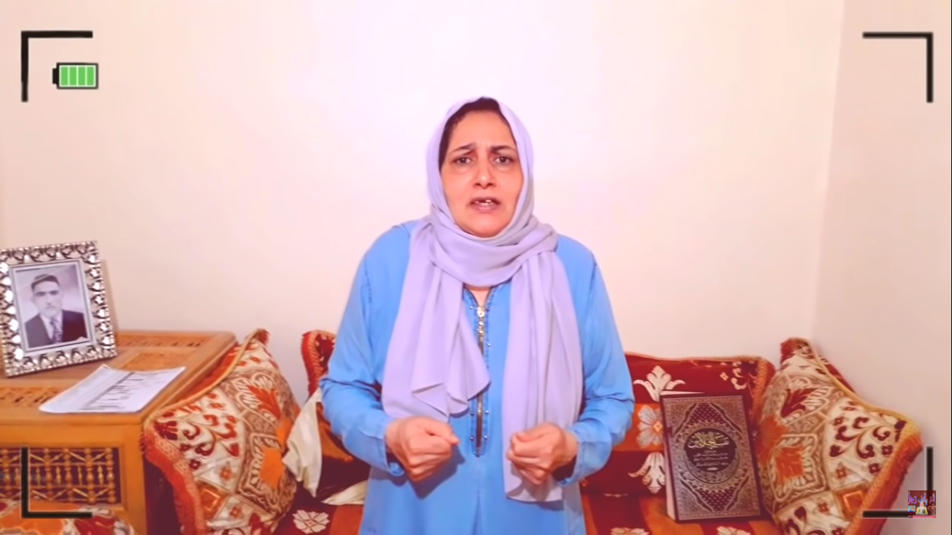 """المغرب.. اعتقال الناشطة """"سعدان"""" يتسّق مع سياسة تكميم الأفواه"""