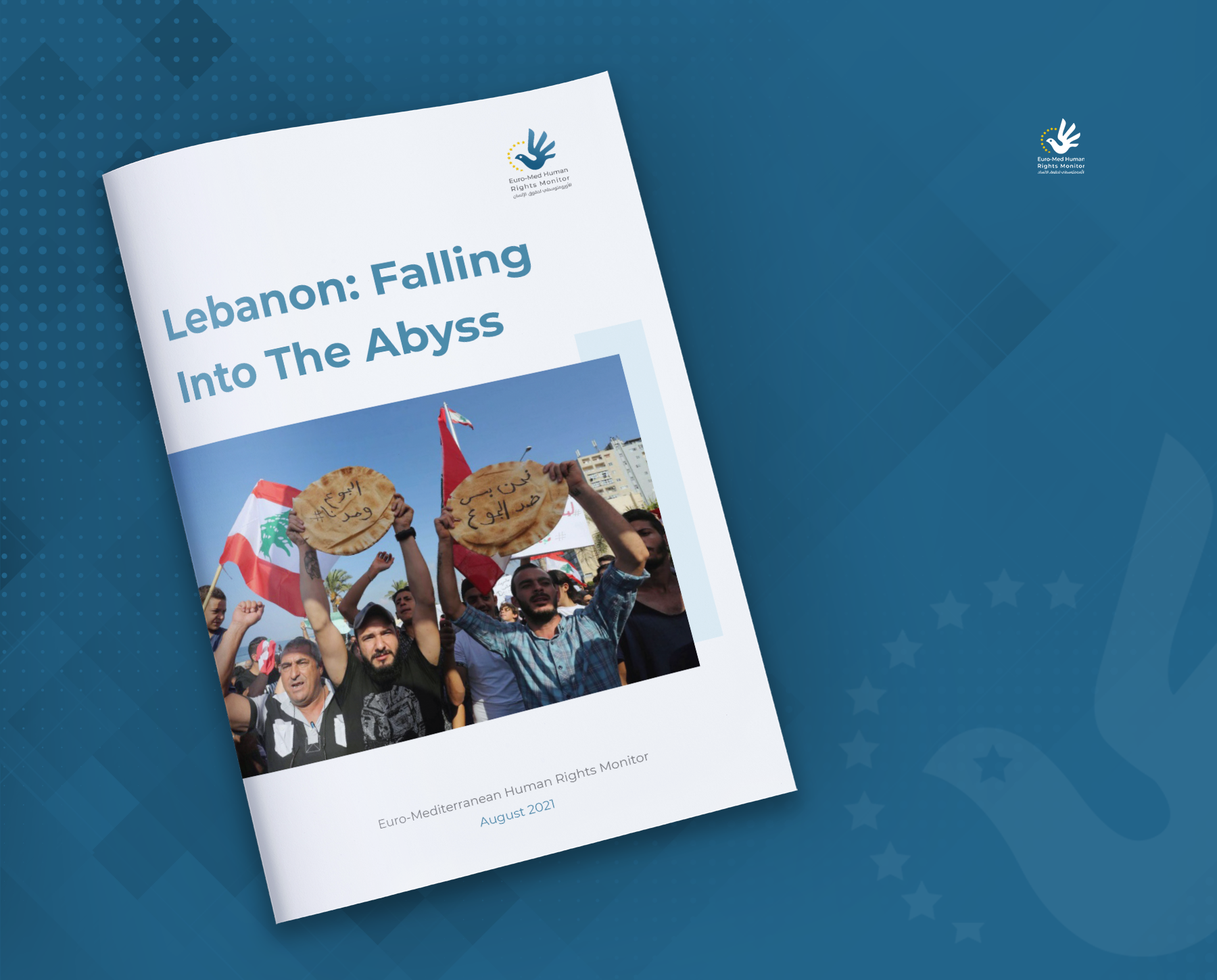 Falling into the Abyss: Lebanon's worsening crises