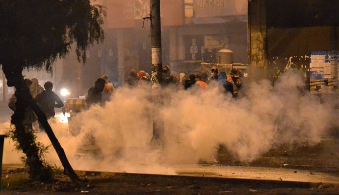 Lebanon: Cracking down on protests exacerbates crises amid continued government inaction