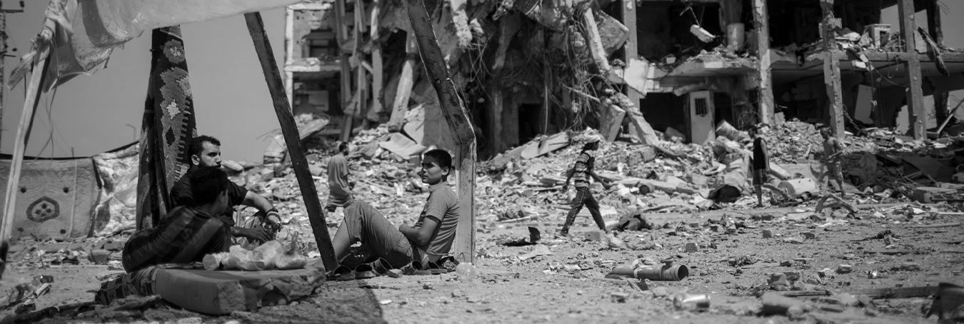 Nouveau rapport : Après 15 ans de blocus, Gaza est pratiquement invivable