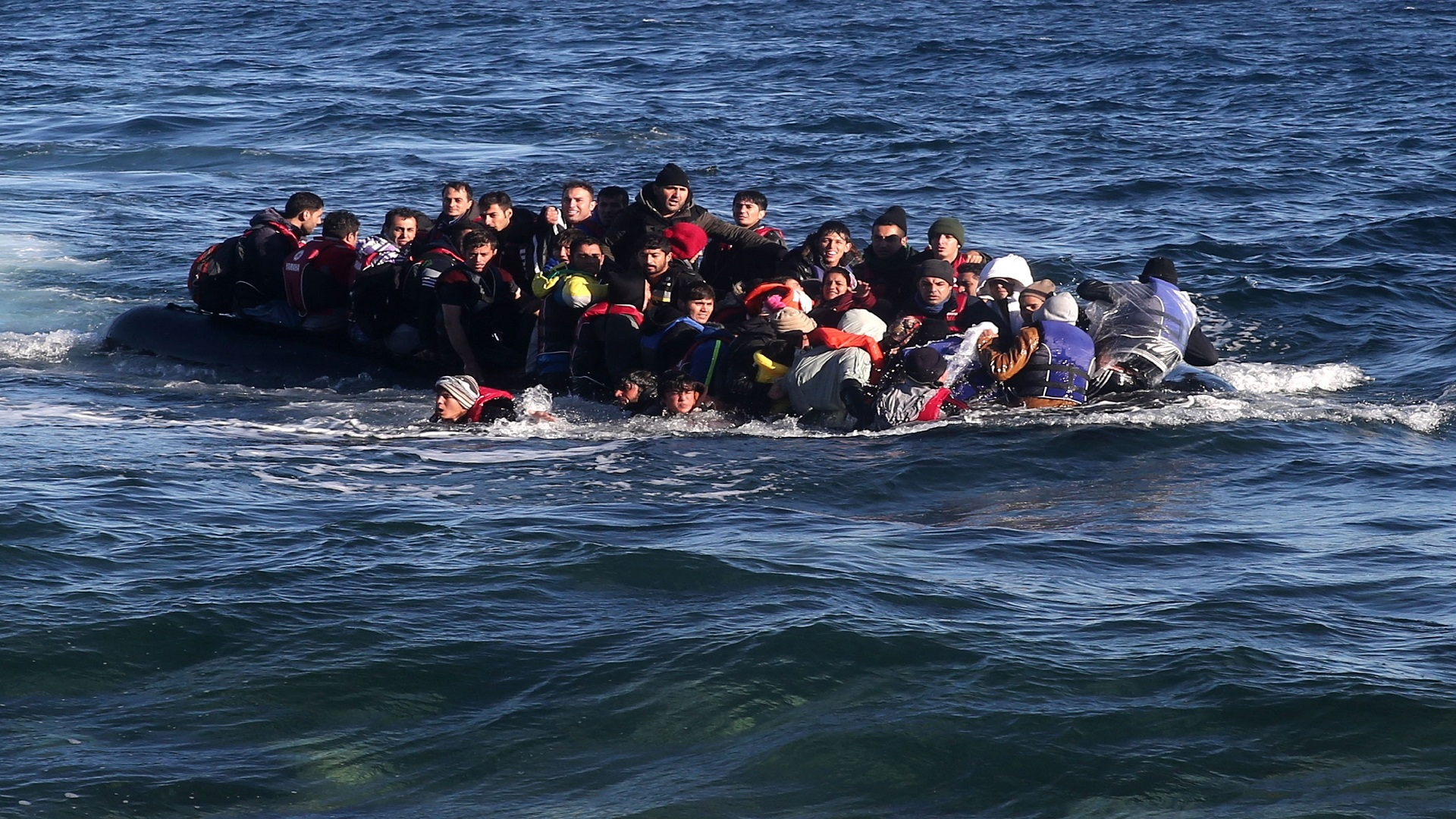 UN report on asylum seekers' drowning commendable, similar investigation should be opened into 2014 incident