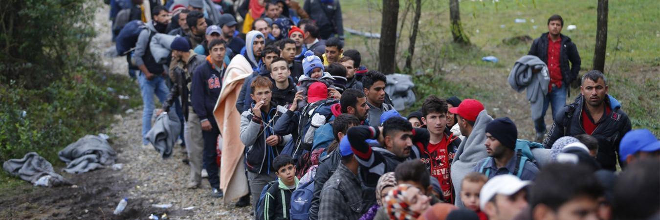 تحليل نقدي لاستجابة القانون لطالبي اللجوء المعرضين للخطر من جهات غير حكومية