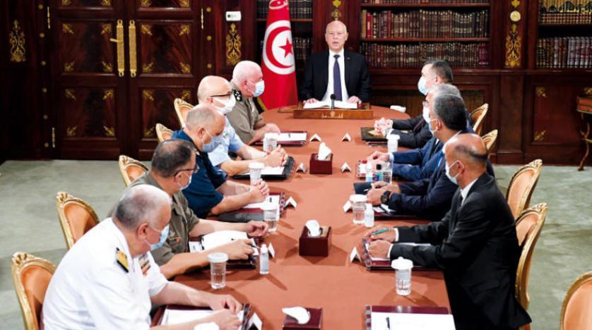 Tunisia: President Saied's decisions may undermine democracy