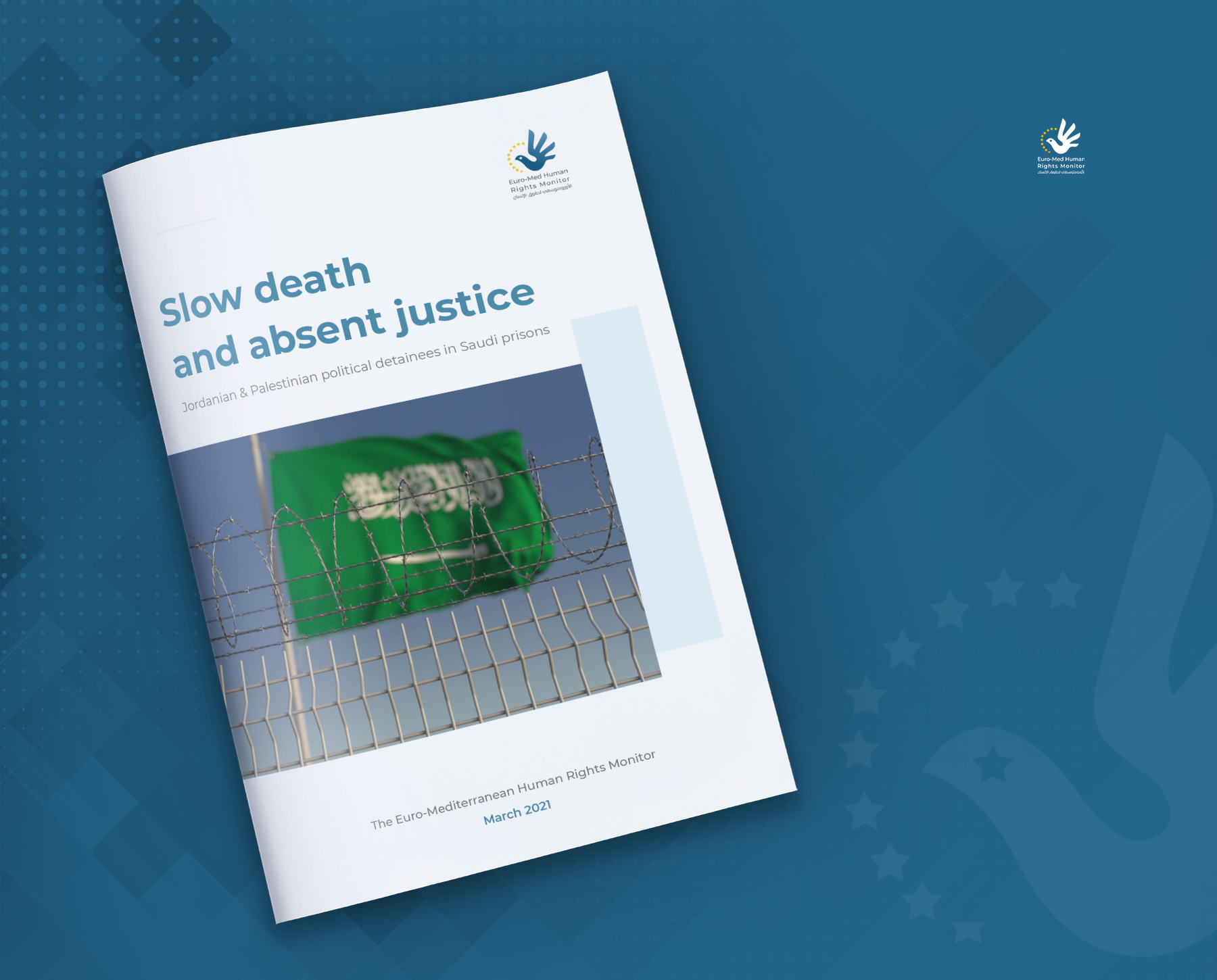Slow Death and Absent Justice..Jordanian and Palestinian Prisoners in Saudi Arabia