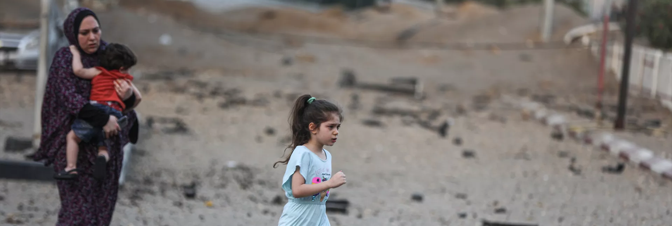 Updated report on the Israeli massacres during the military attack on the Gaza Strip