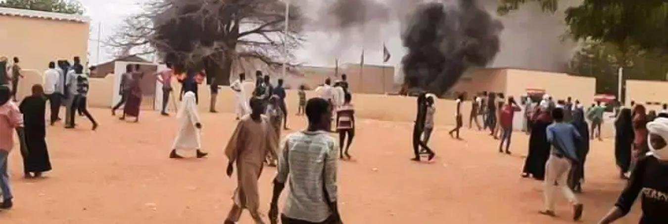 Les autorités soudanaises doivent s'assurer qu'une enquête indépendante soit ouverte sur les événements d'Al-Udayyah