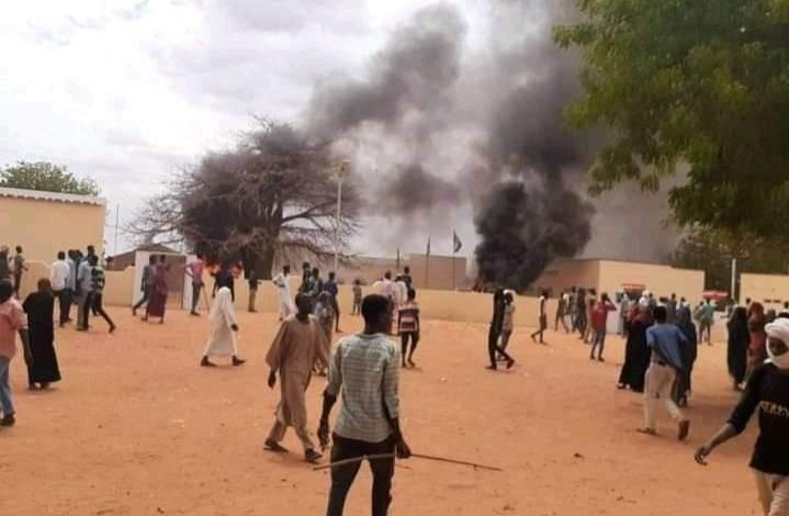 Sudanese authorities must make sure independent investigation is opened into Al-Udayyah events