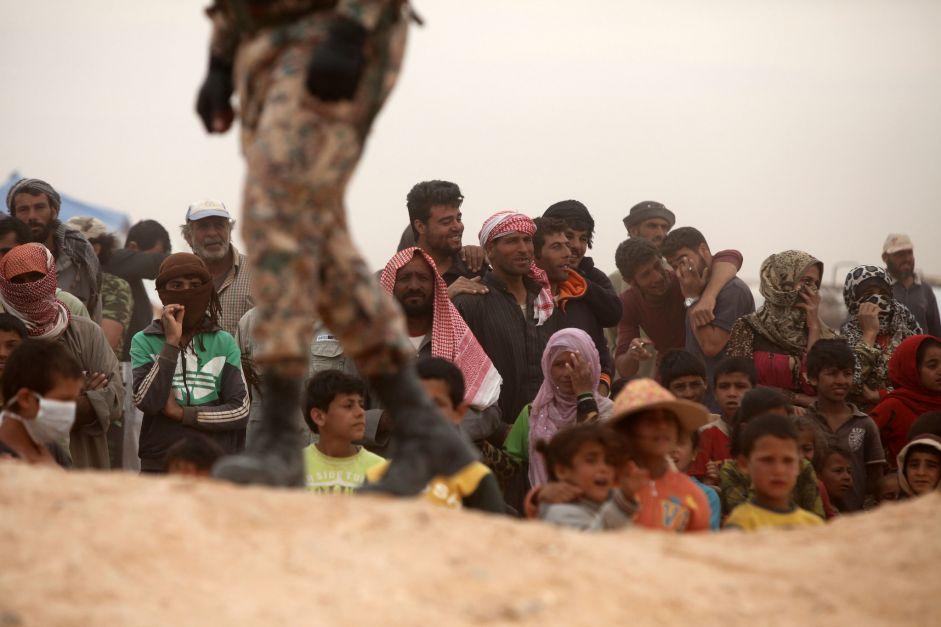 L'aide aux réfugiés en Jordanie : une solution encore précaire