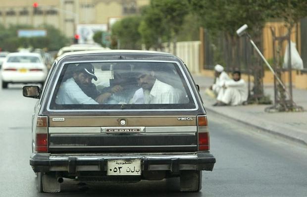Les travailleurs immigrés font les frais du système de kafala archaïque de l'Arabie saoudite