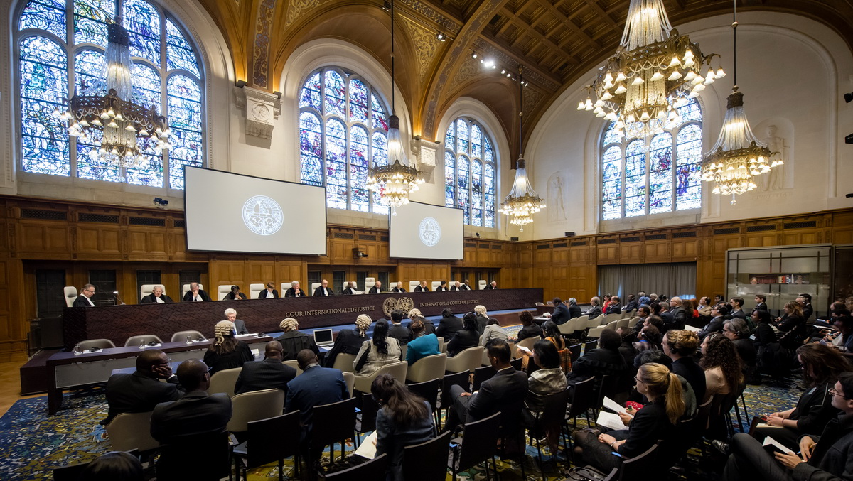 ICJ decision on UAE-Qatari conflict should put an end to politicized violations