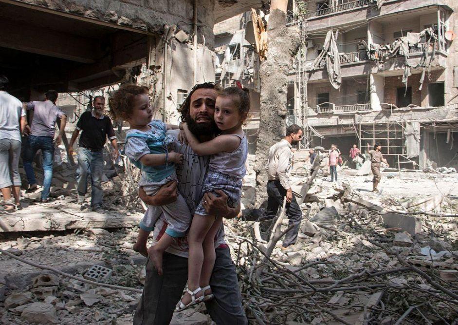 Des avancées en faveur de la justice pour la Syrie