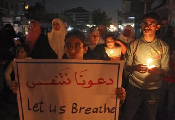 Note de position: Euro-Med avertit d'une détérioration humanitaire inédite à Gaza