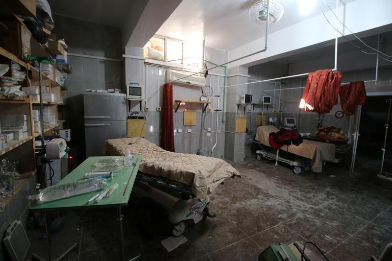 ONU / Syrie : Exiger la cessation des attaques illégales à Alep