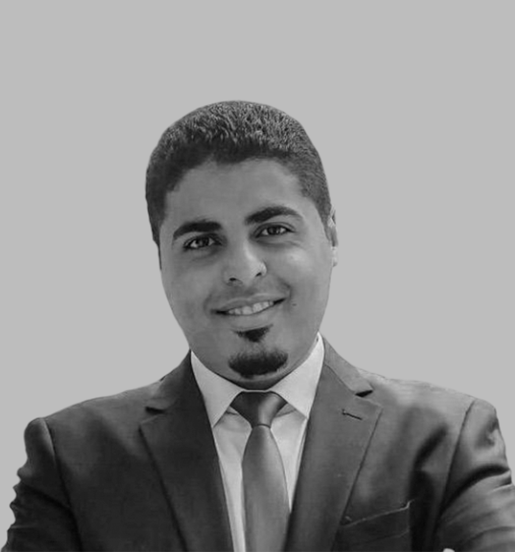 Mohammed Imad