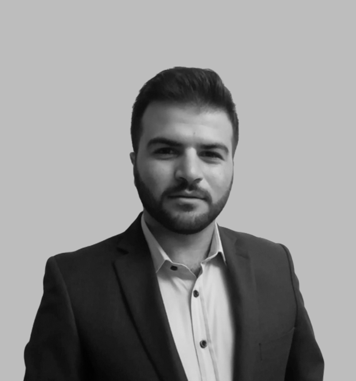 Omar Alajlouni