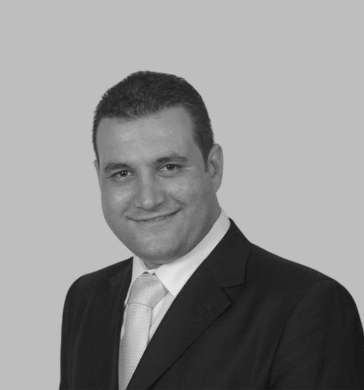 Tareq Hajjar