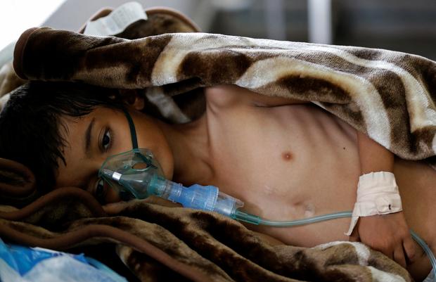Yémen : une catastrophe « made in America »